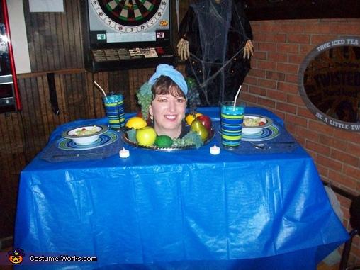 Waiter and Table Halloween Costume  Photo 23