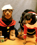 Homemade Costumes for Pets - Costume Works (page 7/25)