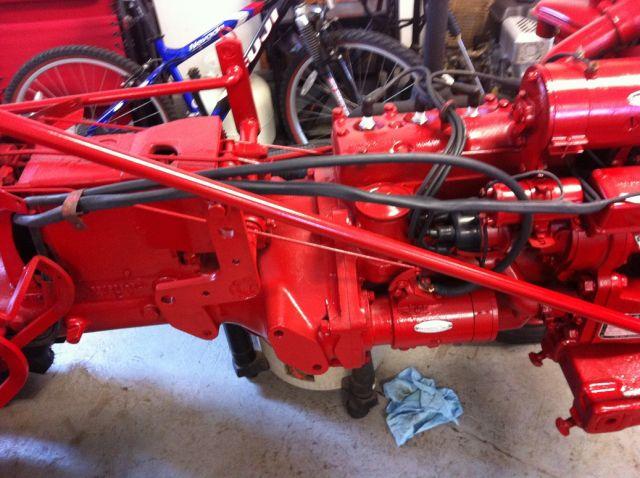 Tractor Wiring Diagram Further International Farmall Cub Wiring