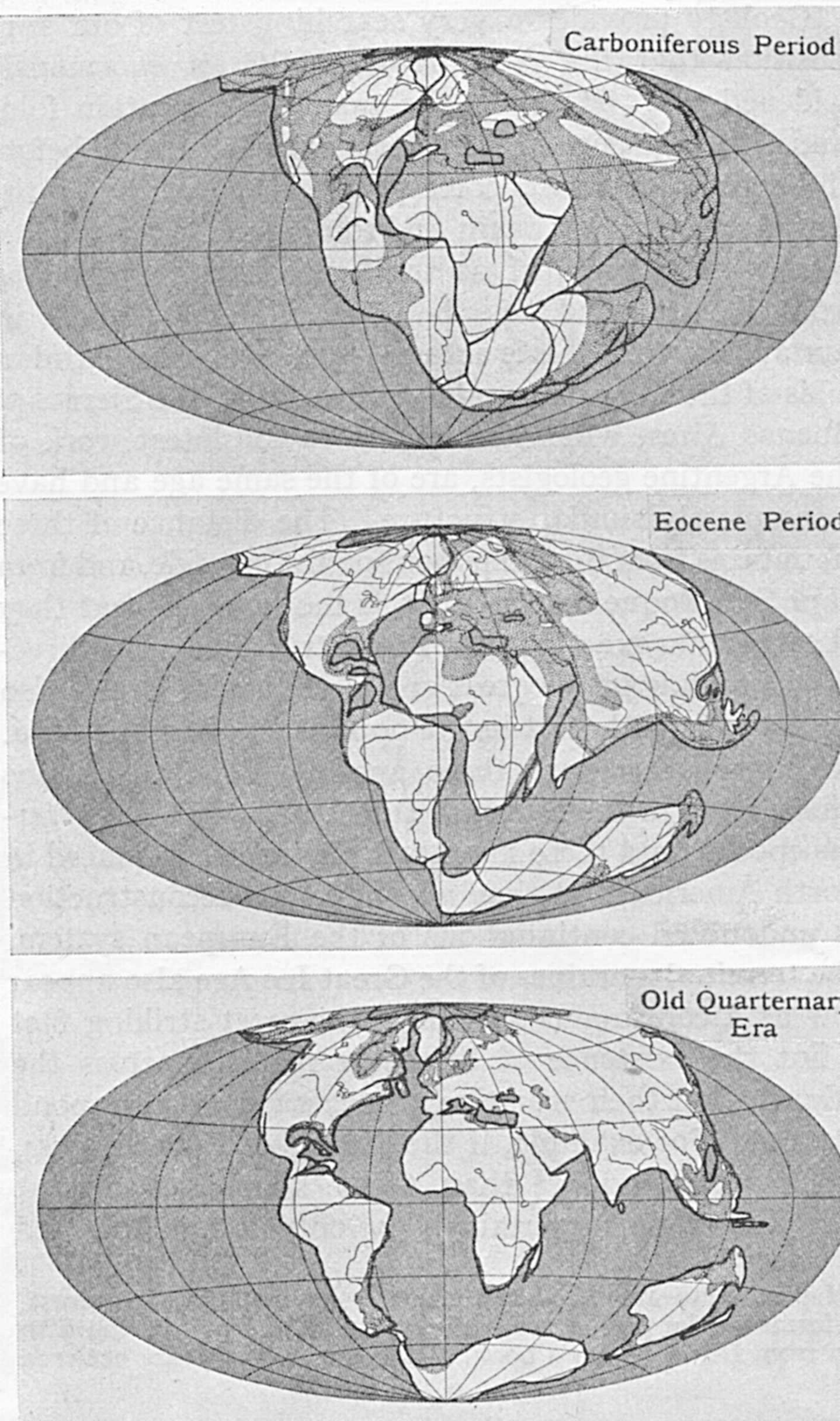 What Is The Role That Each Of The Earth S Layers Plays In