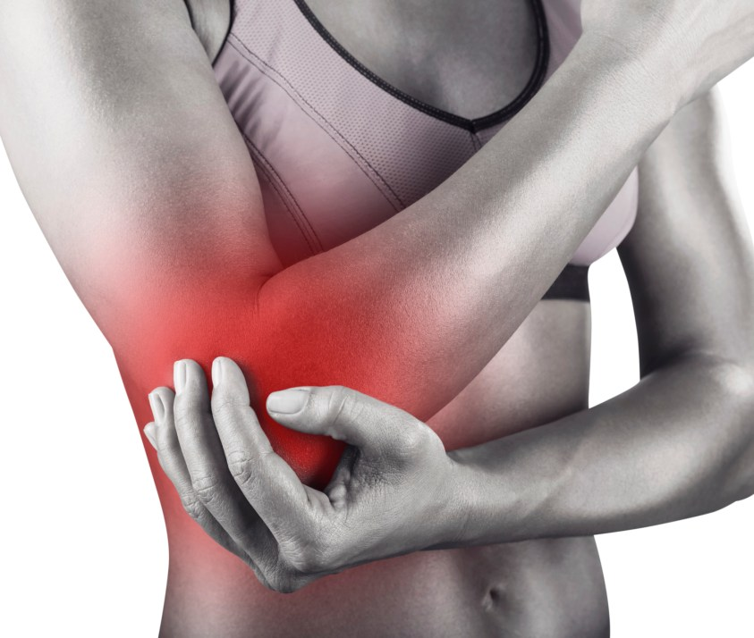 How to Relieve Elbow Joint Pain   Healthfully