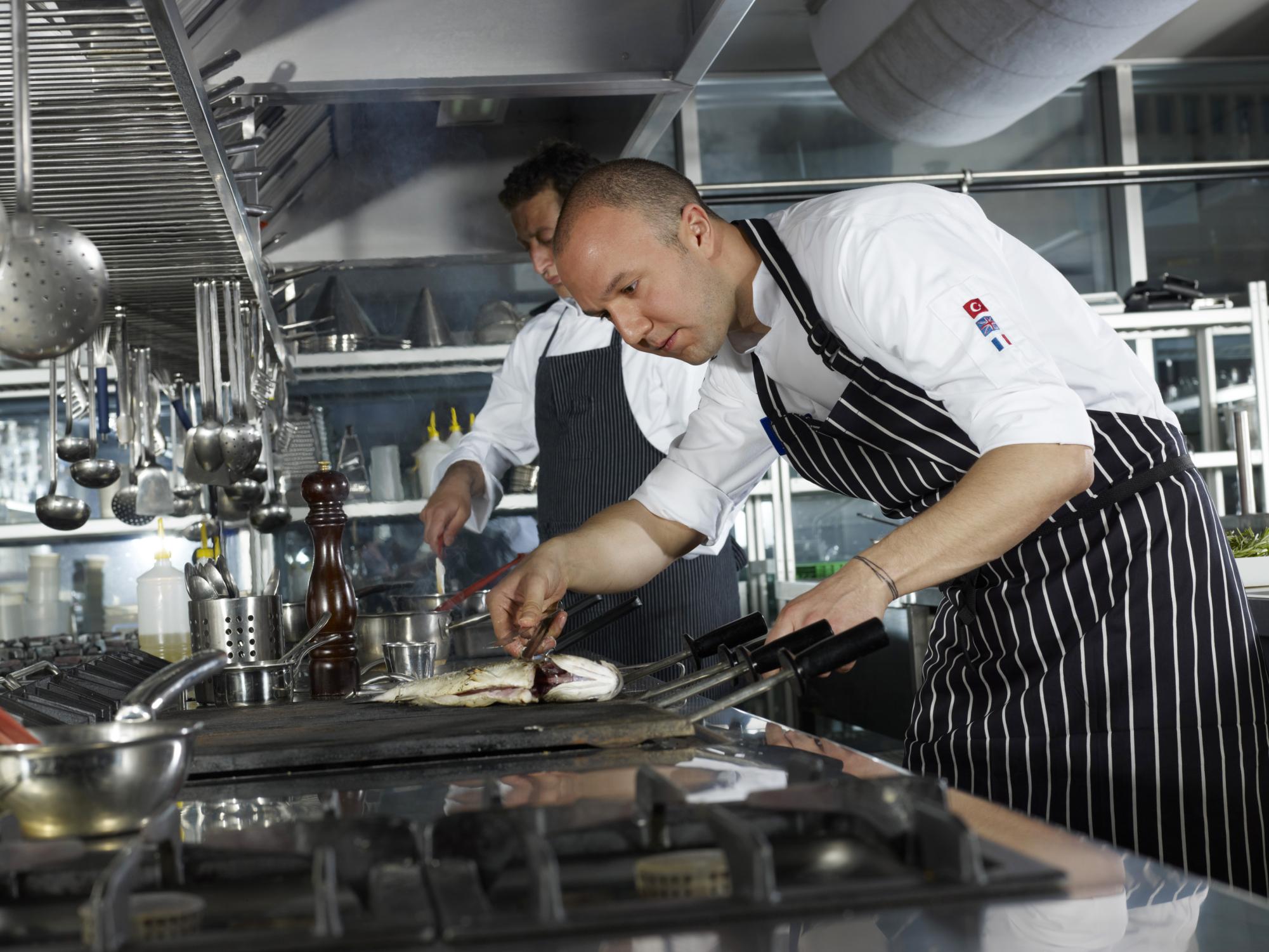 Assistant Chef Job Description  Career Trend