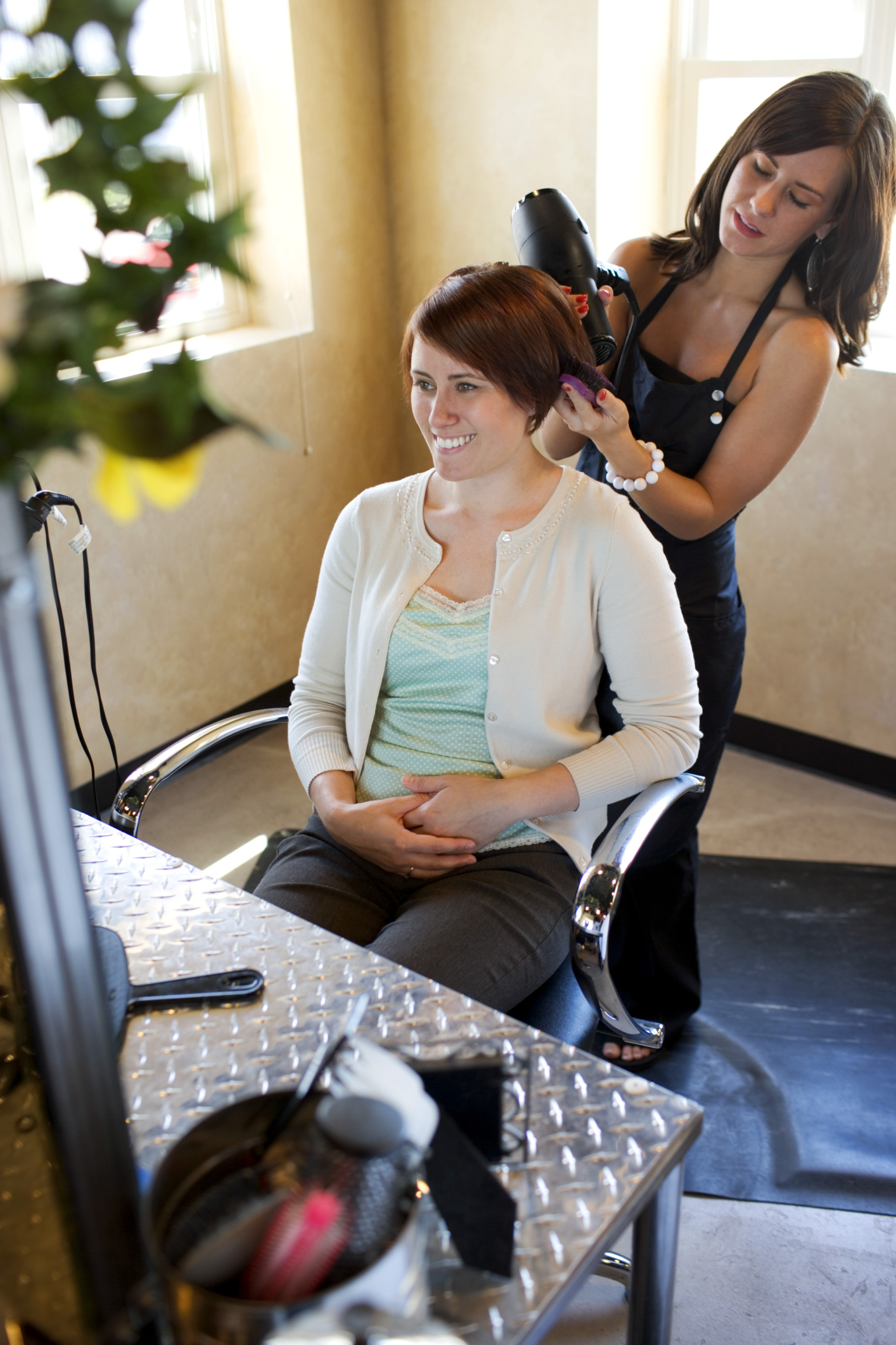 Strengths Amp Skills Of A Cosmetologist