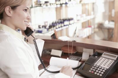 How Much Do Hairdresser Receptionists Make  Chroncom