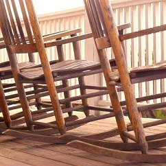 Antique Rocking Chair Identification Wood Frame Accent Chairs How To Identify Symbols Found On The Bottom Of Old