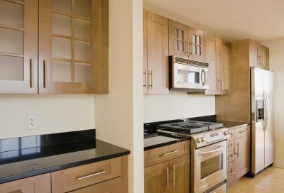 lighting solutions for galley kitchens