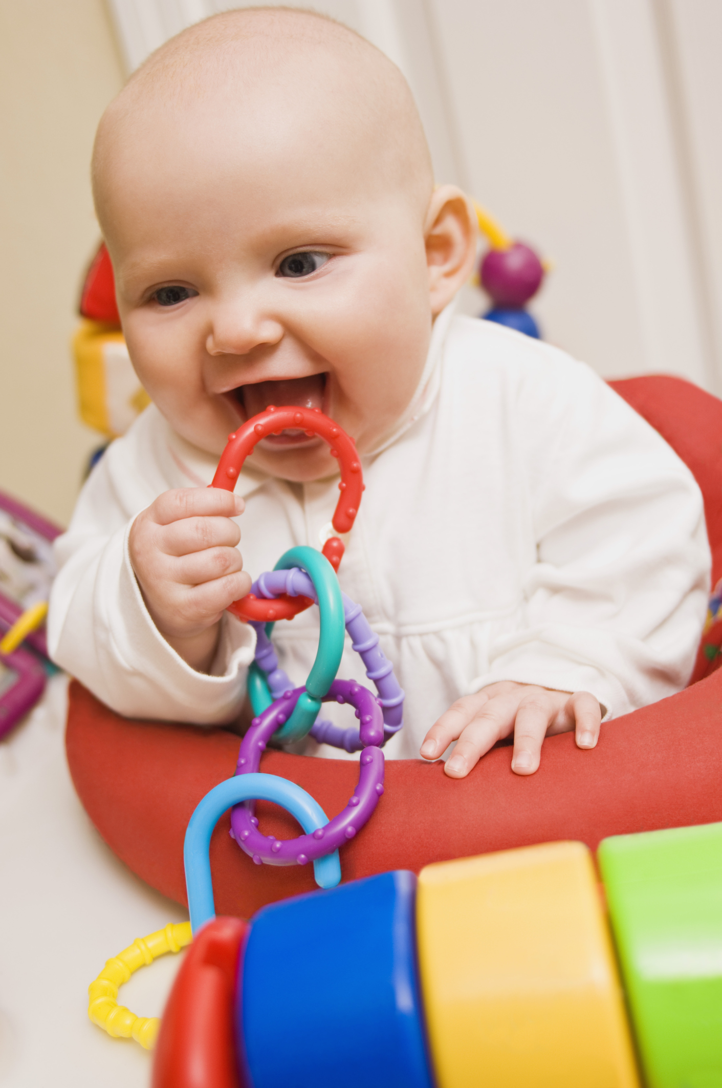 How Can Parents Help In The Sensorimotor Stage