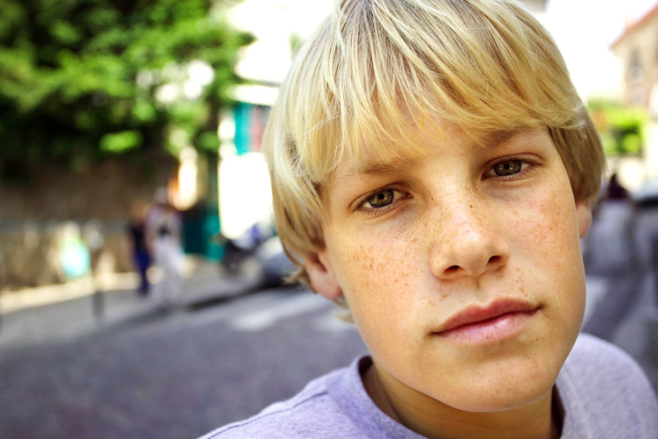 How To Cope With Autism In Teen Boys