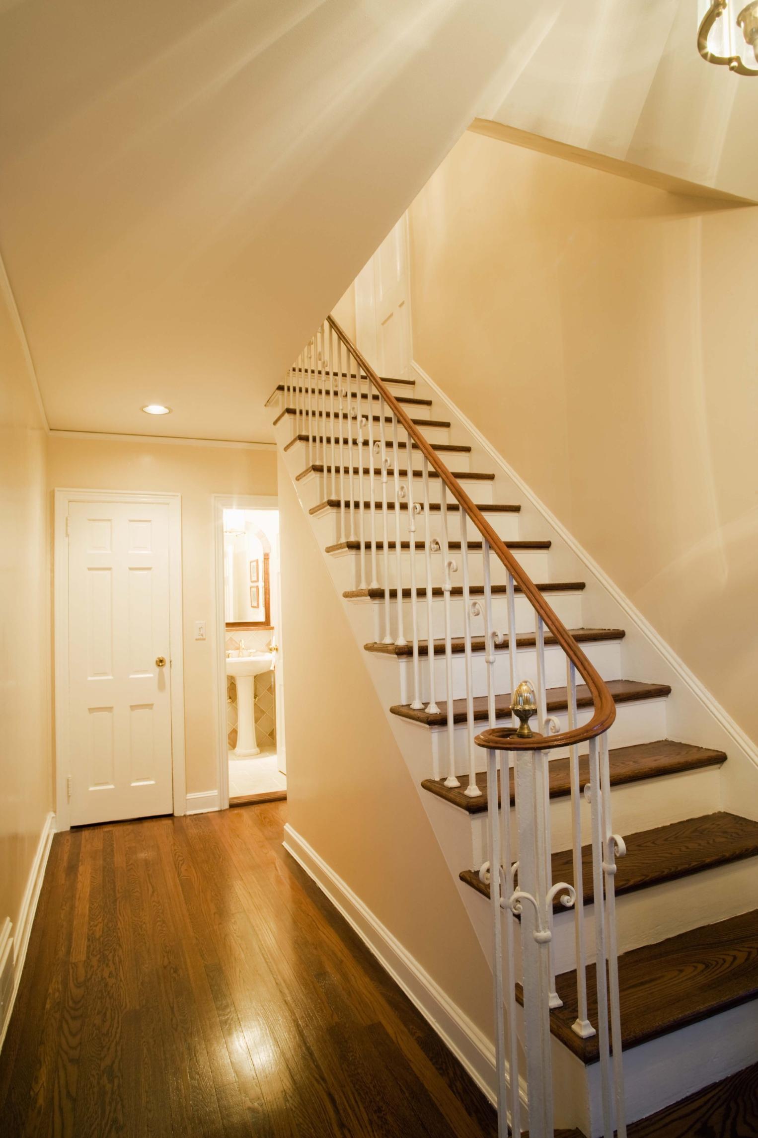 Pintar Pared Escalera Dos Tonos Como Pintar Una Habitacion En Dos Colores With Como Pintar Las Paredes De Mi Casa With Pintar Pared Escalera Dos
