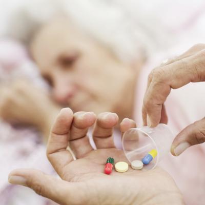 The Job Description of a Certified Medication Aide  Chroncom