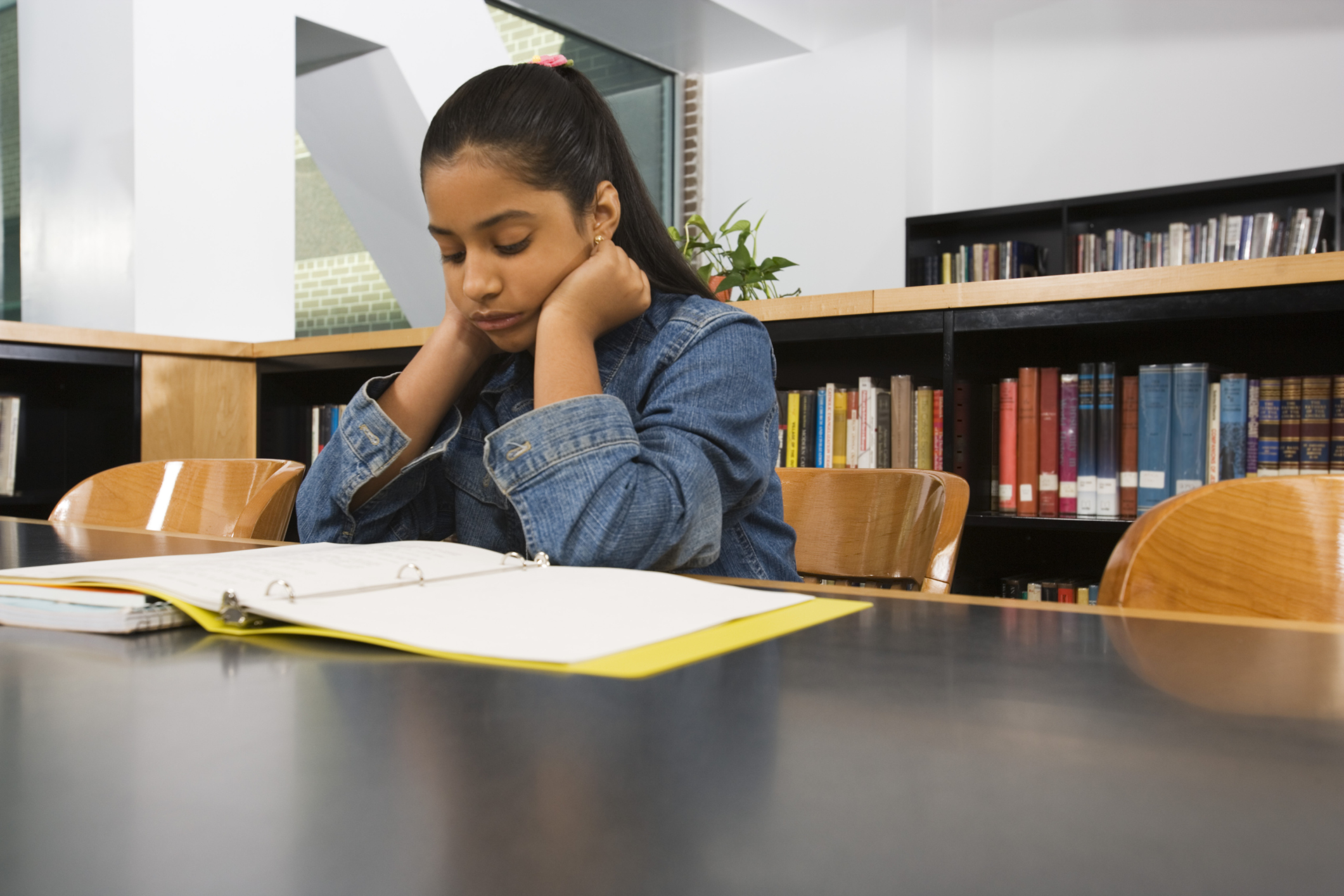 How To Help High School Students Struggling With Reading