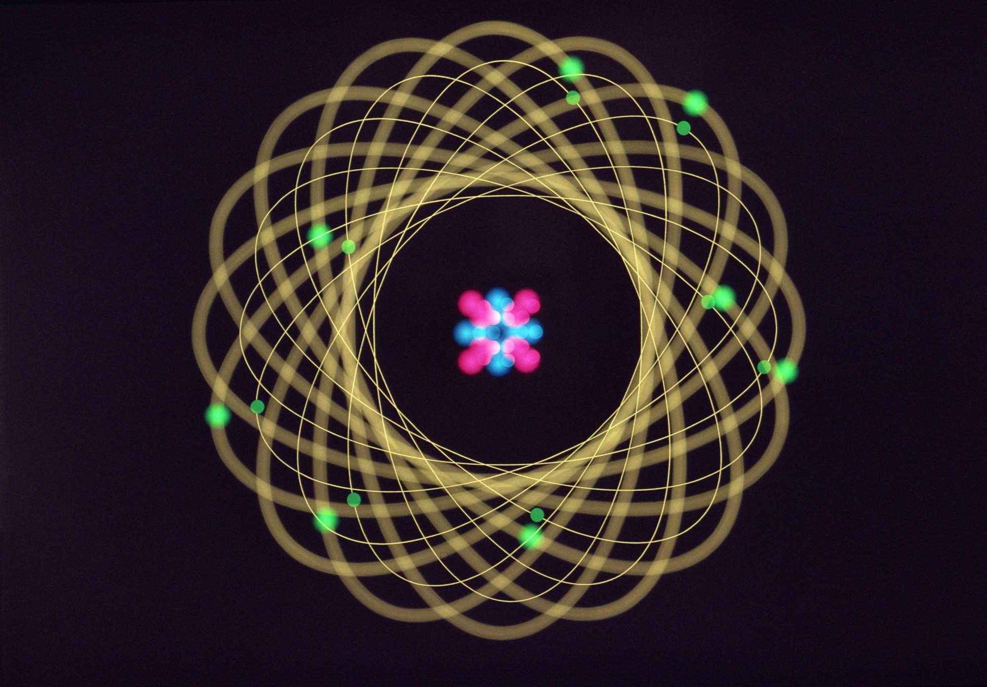 hight resolution of platinum bohr diagram of atom