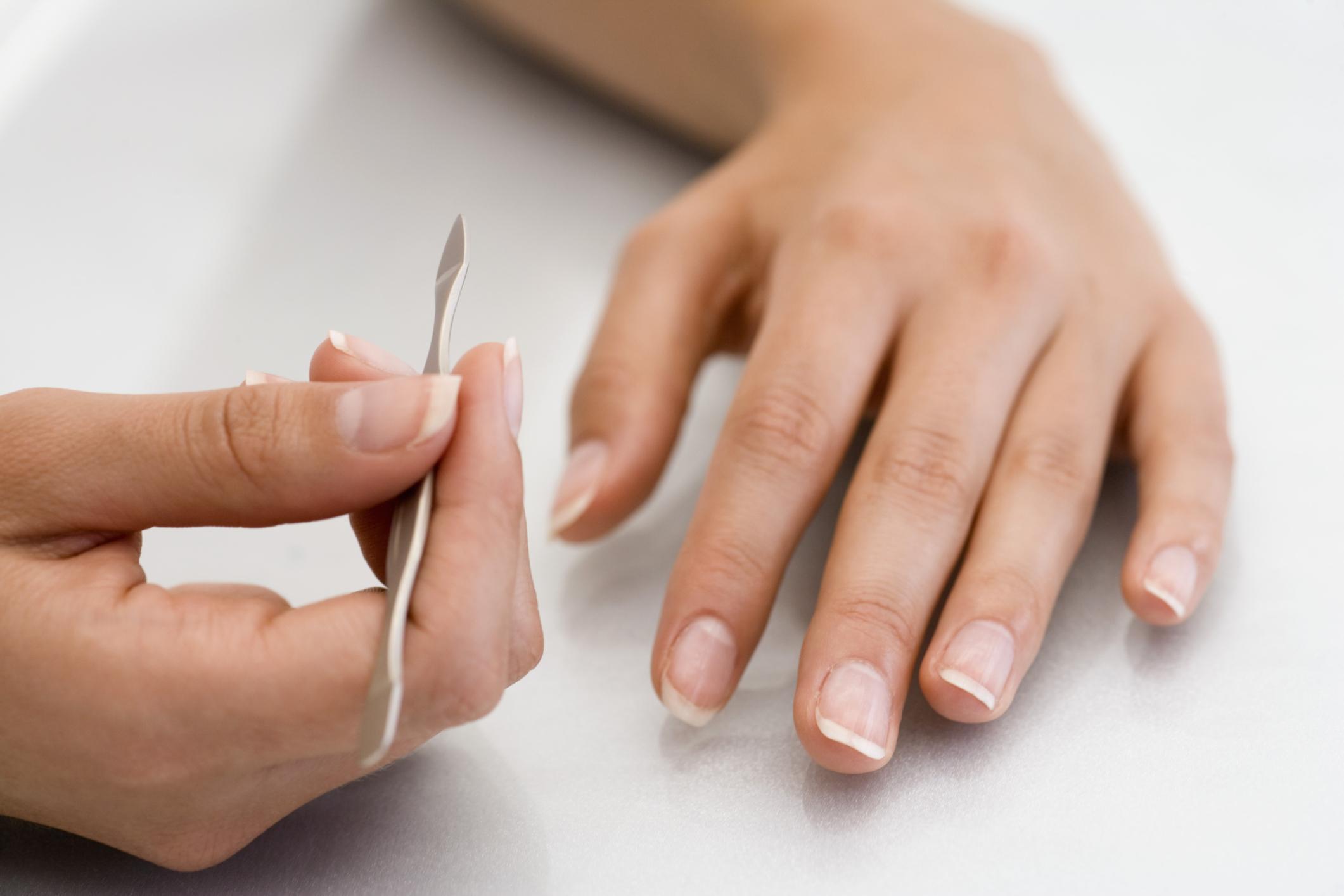 Rezultate imazhesh për nail cuticule
