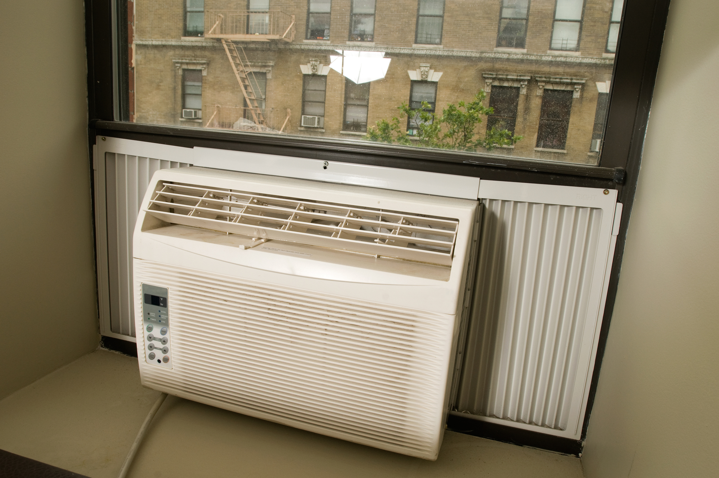 Most Common Problems In Installing A Window Air