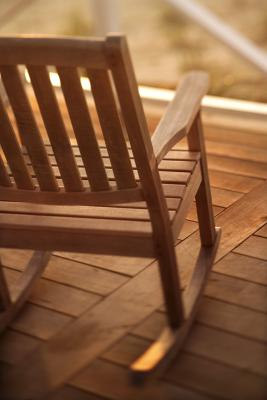 How to Fix Creaky Chairs  Home Guides  SF Gate
