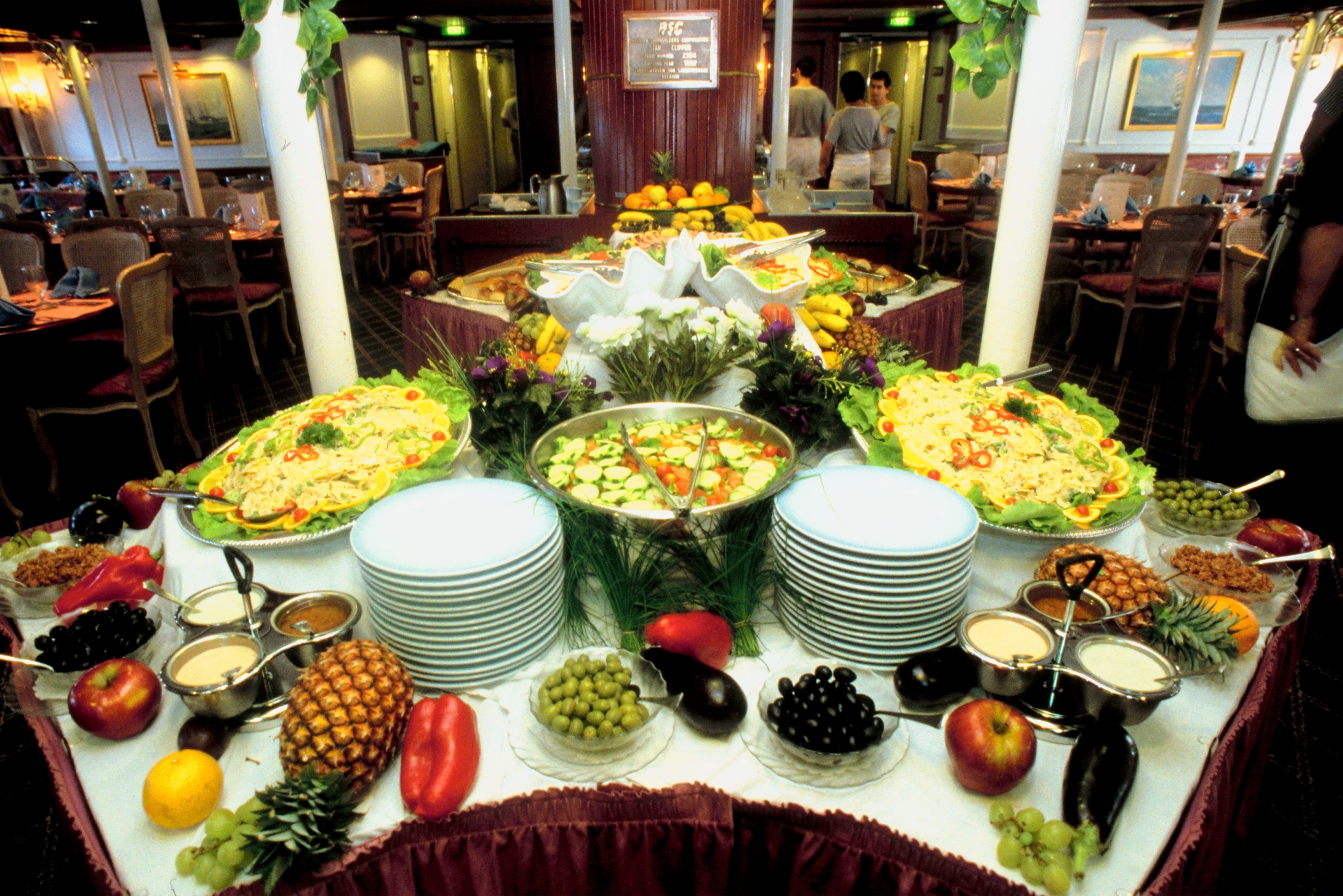 restaurant kitchen setup cost farm sinks for how to set catering prices chron