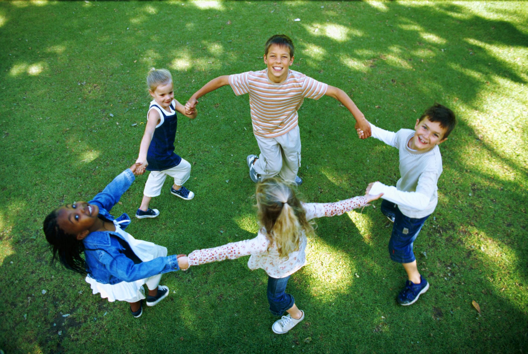 Children S Leisure Activities