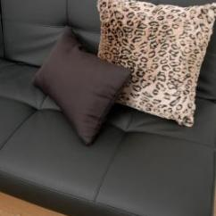 Sofa And Couches Difference Belle Las Shoes How To Preserve A Bonded-leather | Home Guides Sf Gate