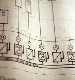 electrical plan sketchup [ 2121 x 1415 Pixel ]