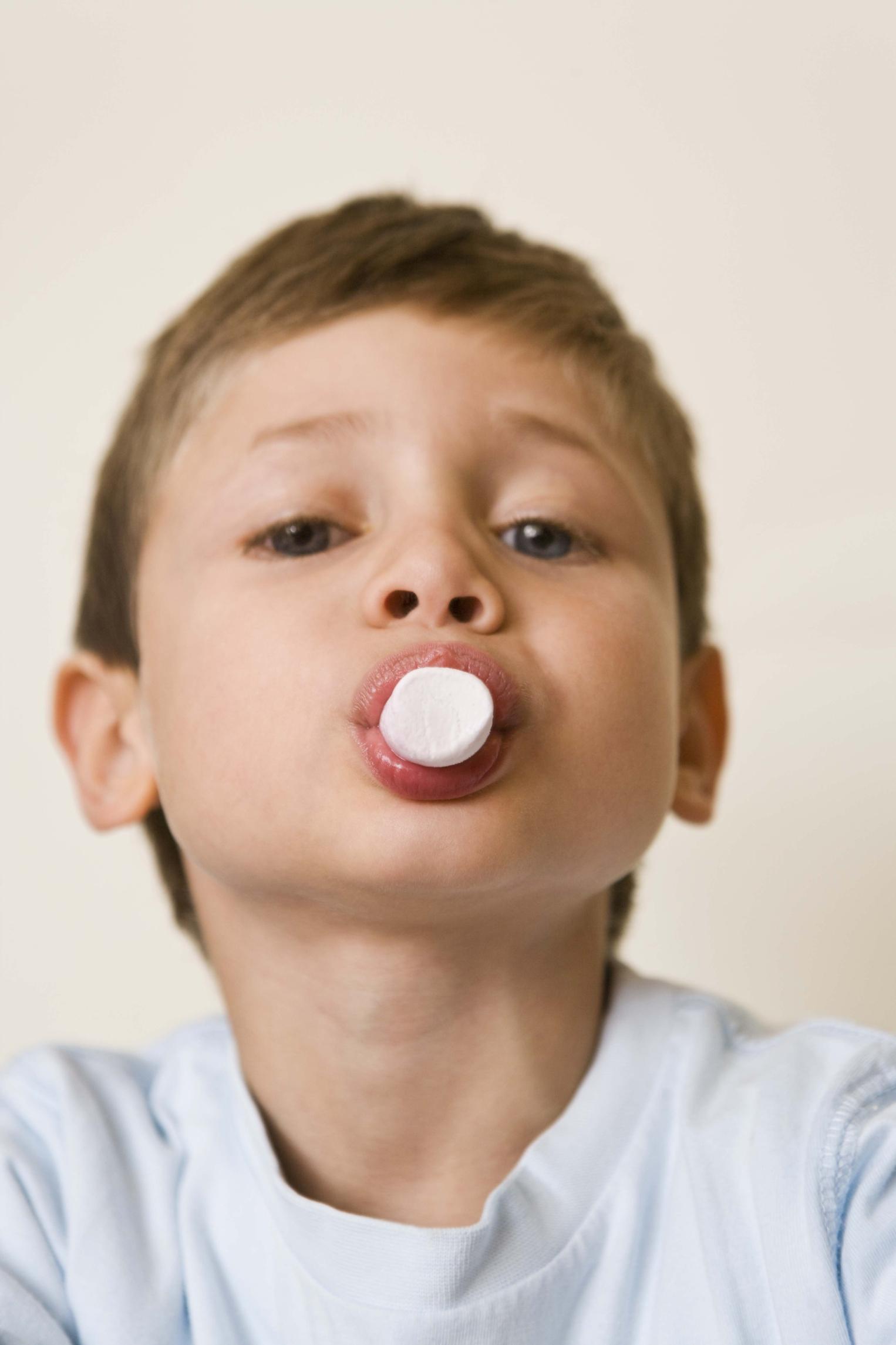 Sensoryt Ideas For Oral Sensory Seeking Behaviors In