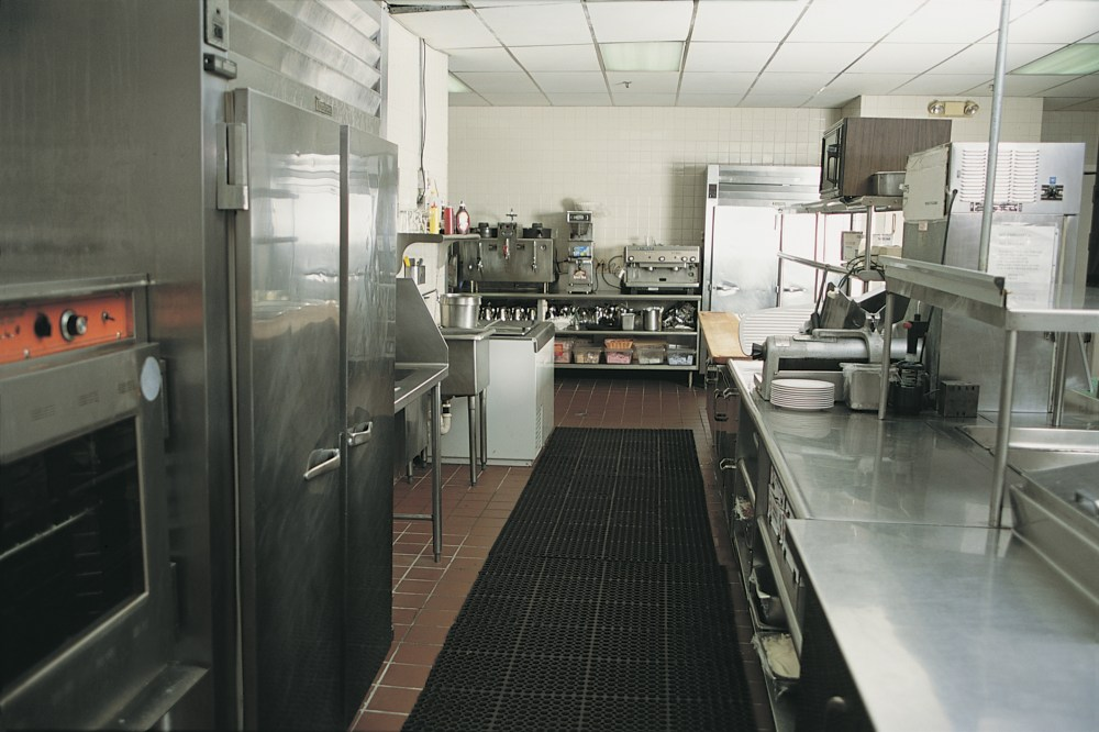 medium resolution of the estimated cost for a commercial kitchen in a small business chron com