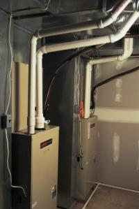 Downflow Vs. Upflow Furnace | Home Guides | SF Gate
