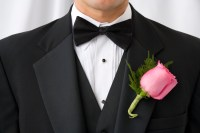 Black-Tie Wedding Etiquette | eHow UK