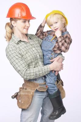 Carpenter Activities for Kids