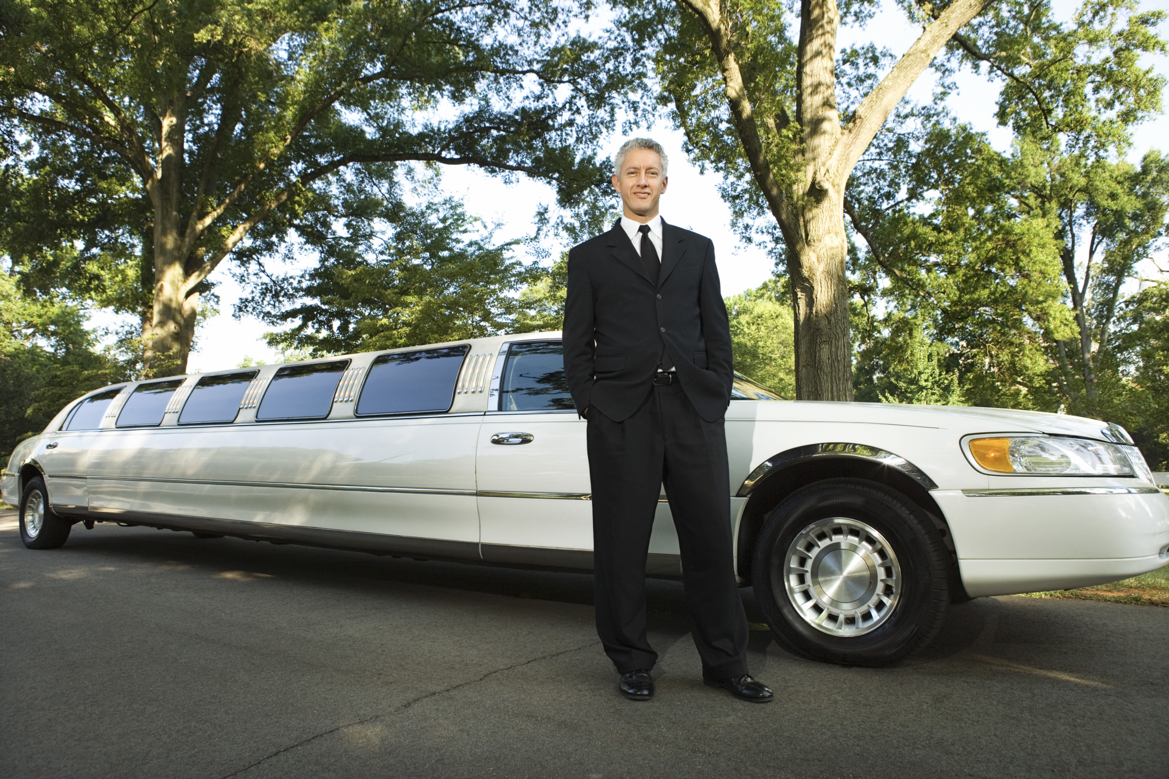 How to Become a Limo Driver  Career Trend