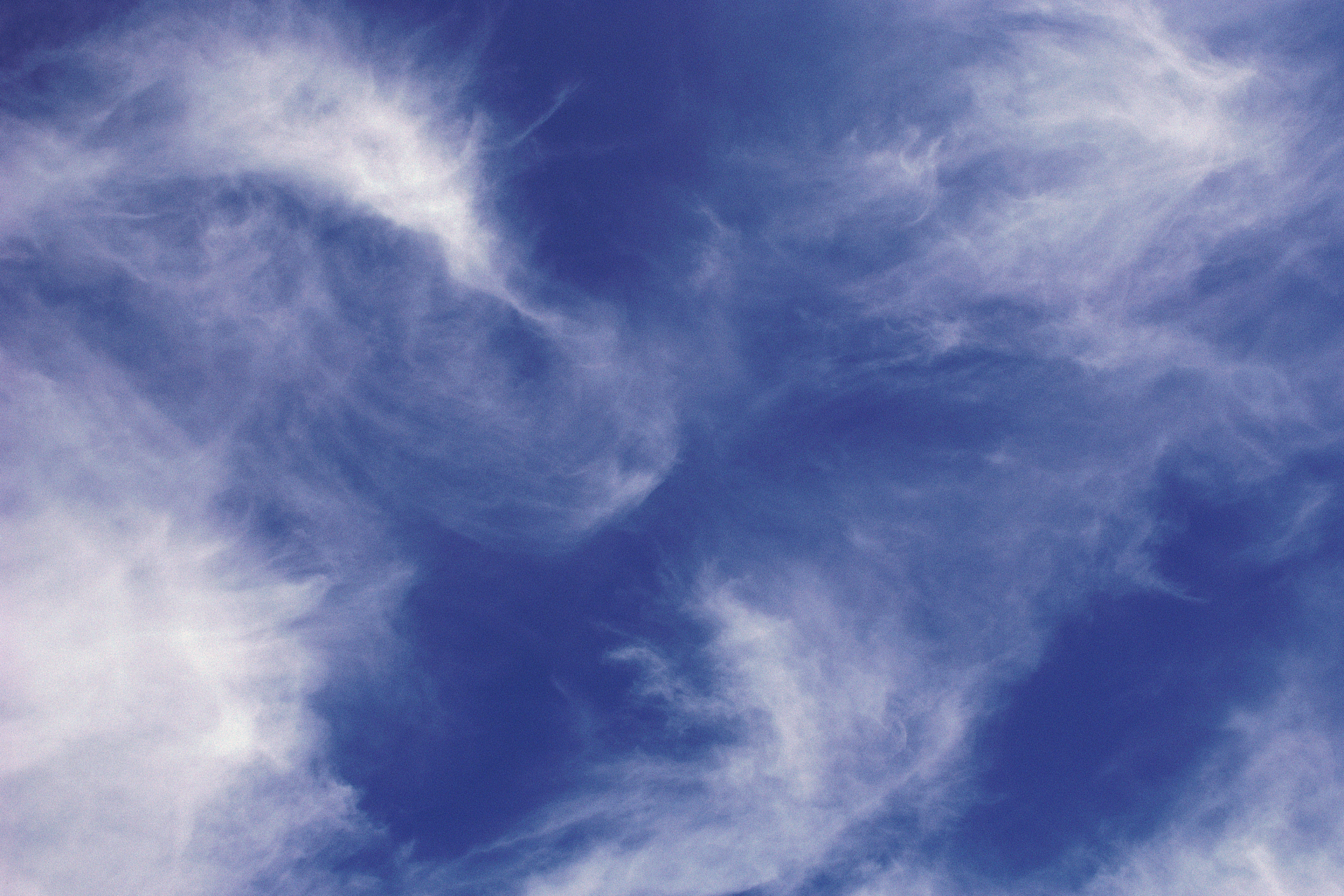 Types Of Clouds Chart For Kids