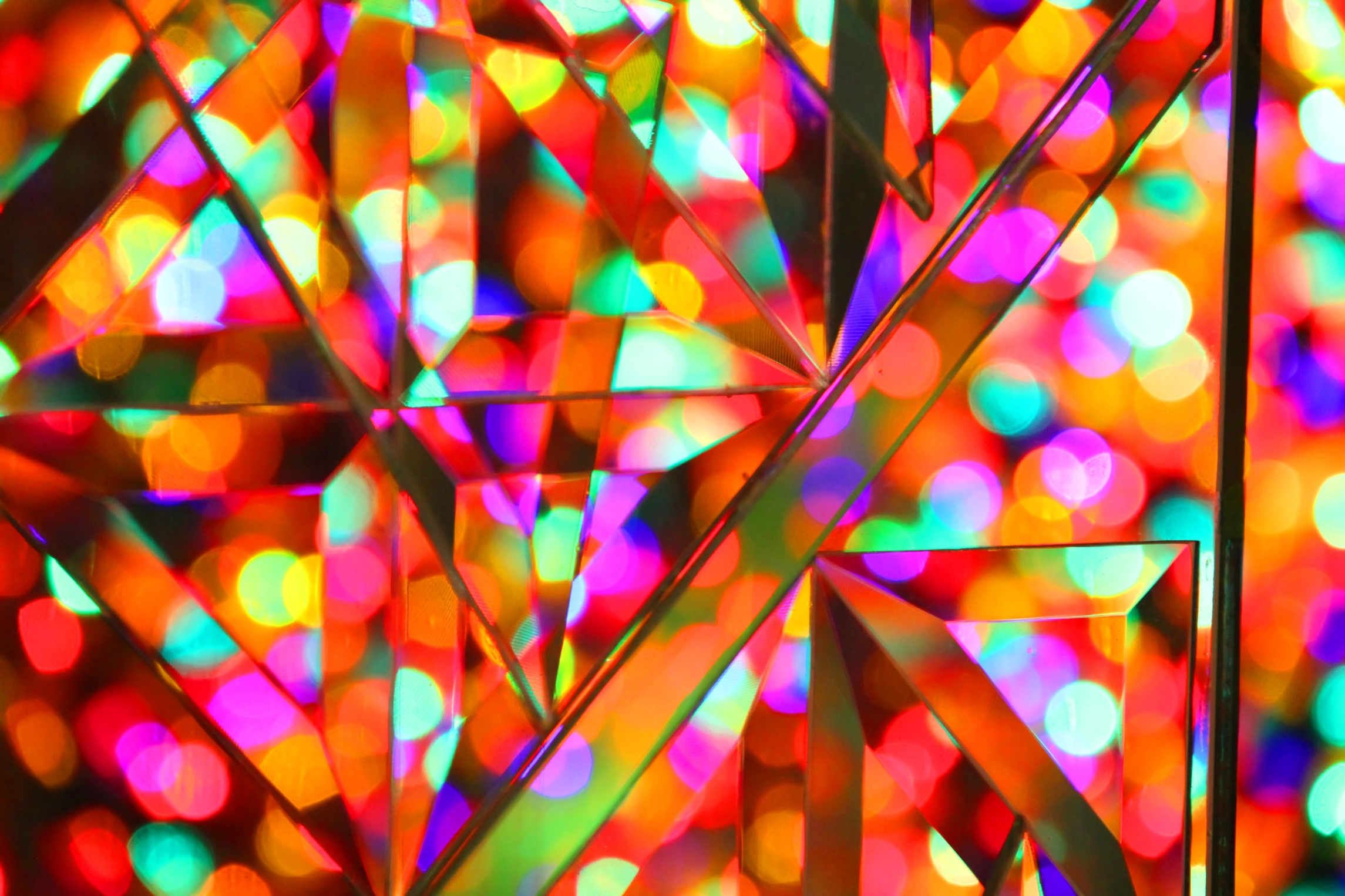 Everyday Examples Of Prisms