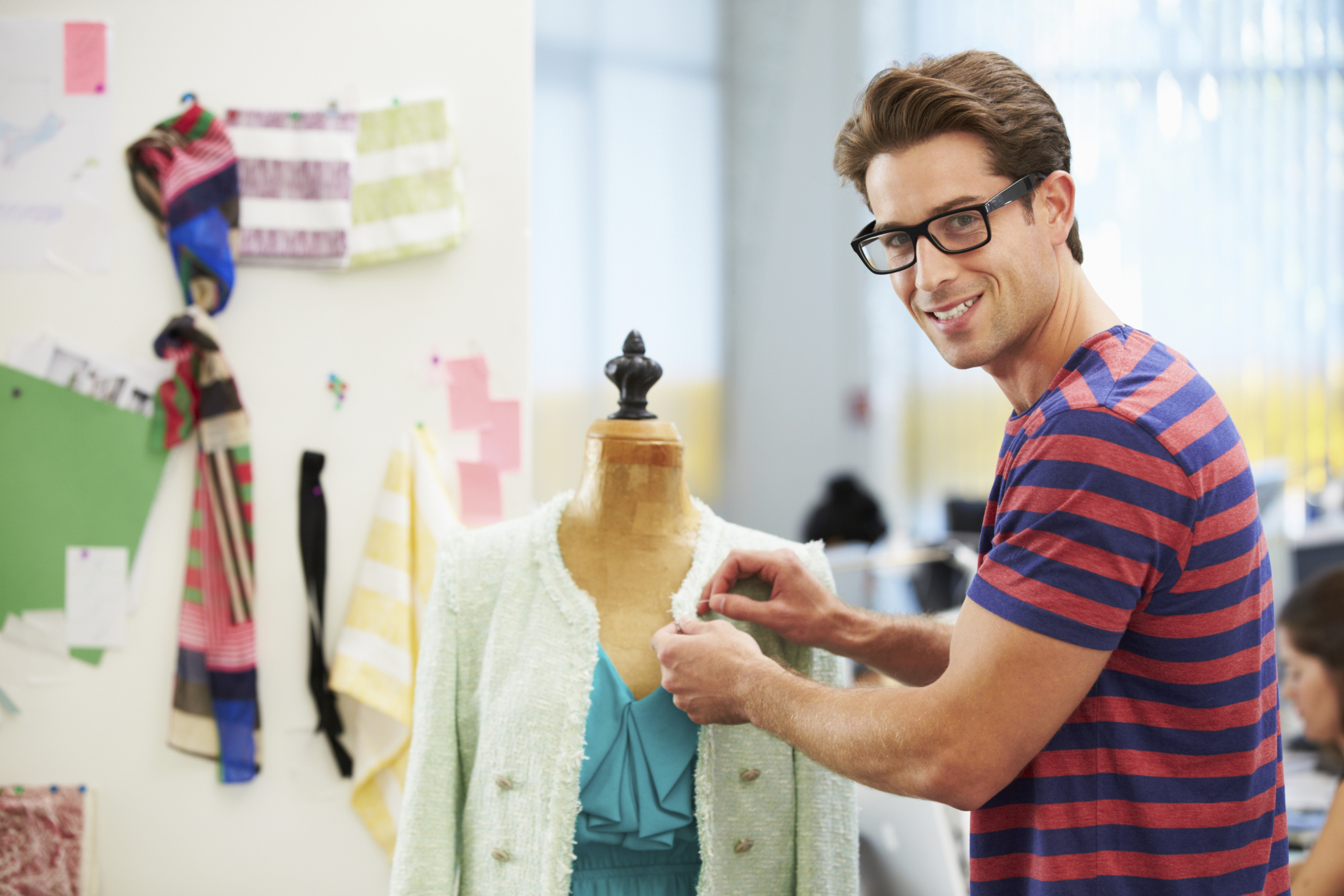 How to Design Your Own Clothing Line