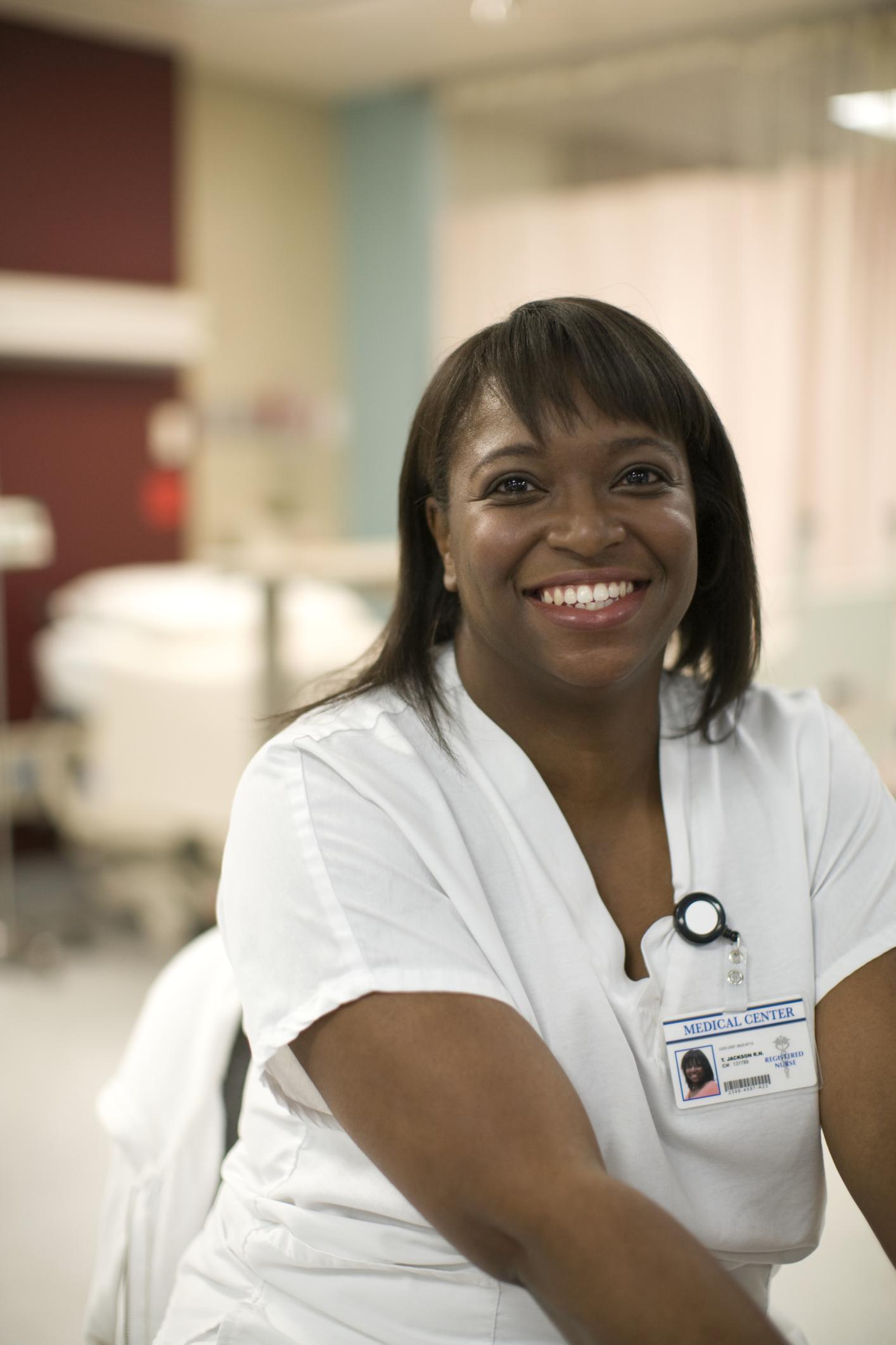 Job Satisfaction Statistics on Nurses  Career Trend