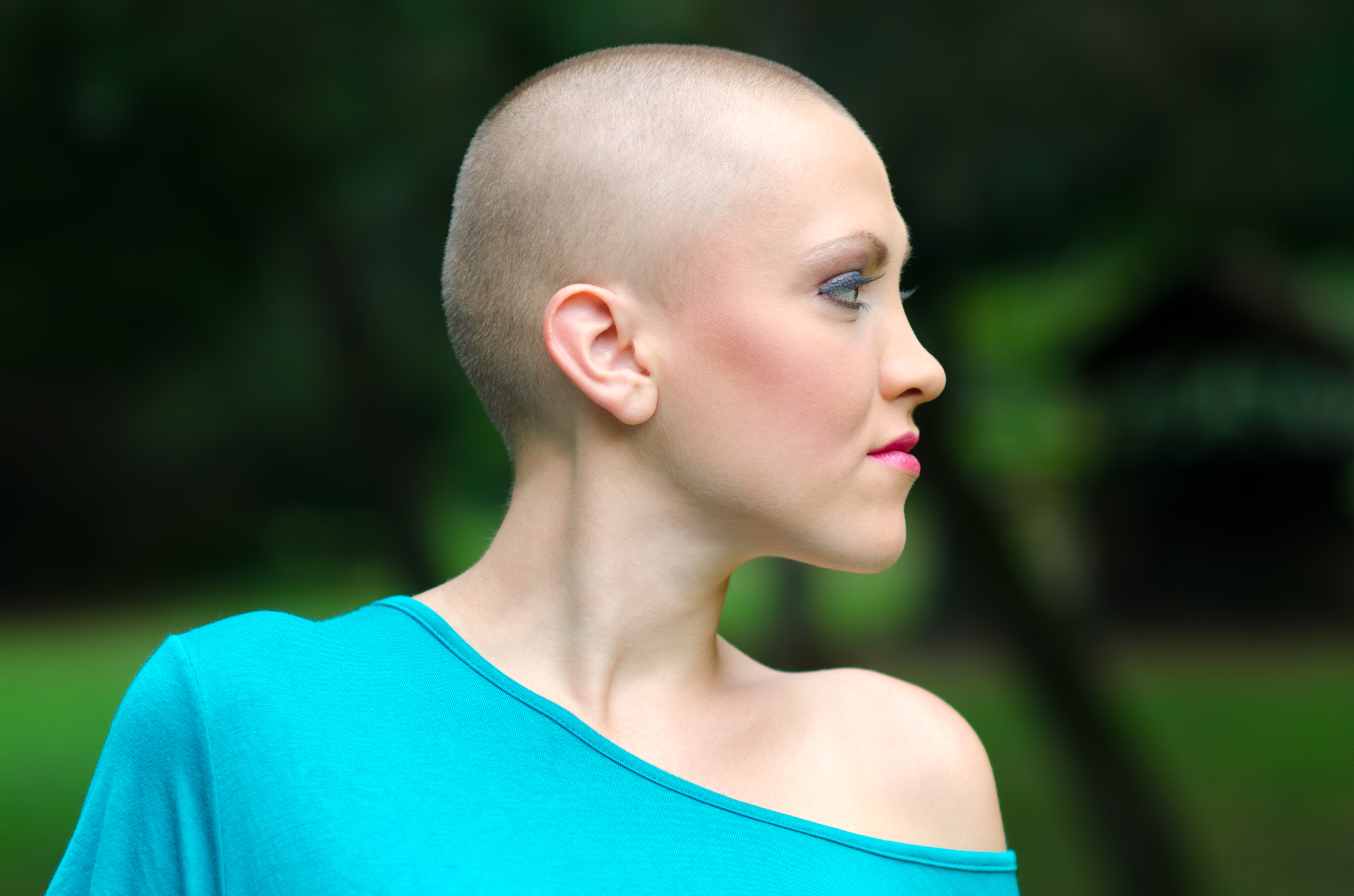 How to Care for the Hair & Scalp During Chemotherapy
