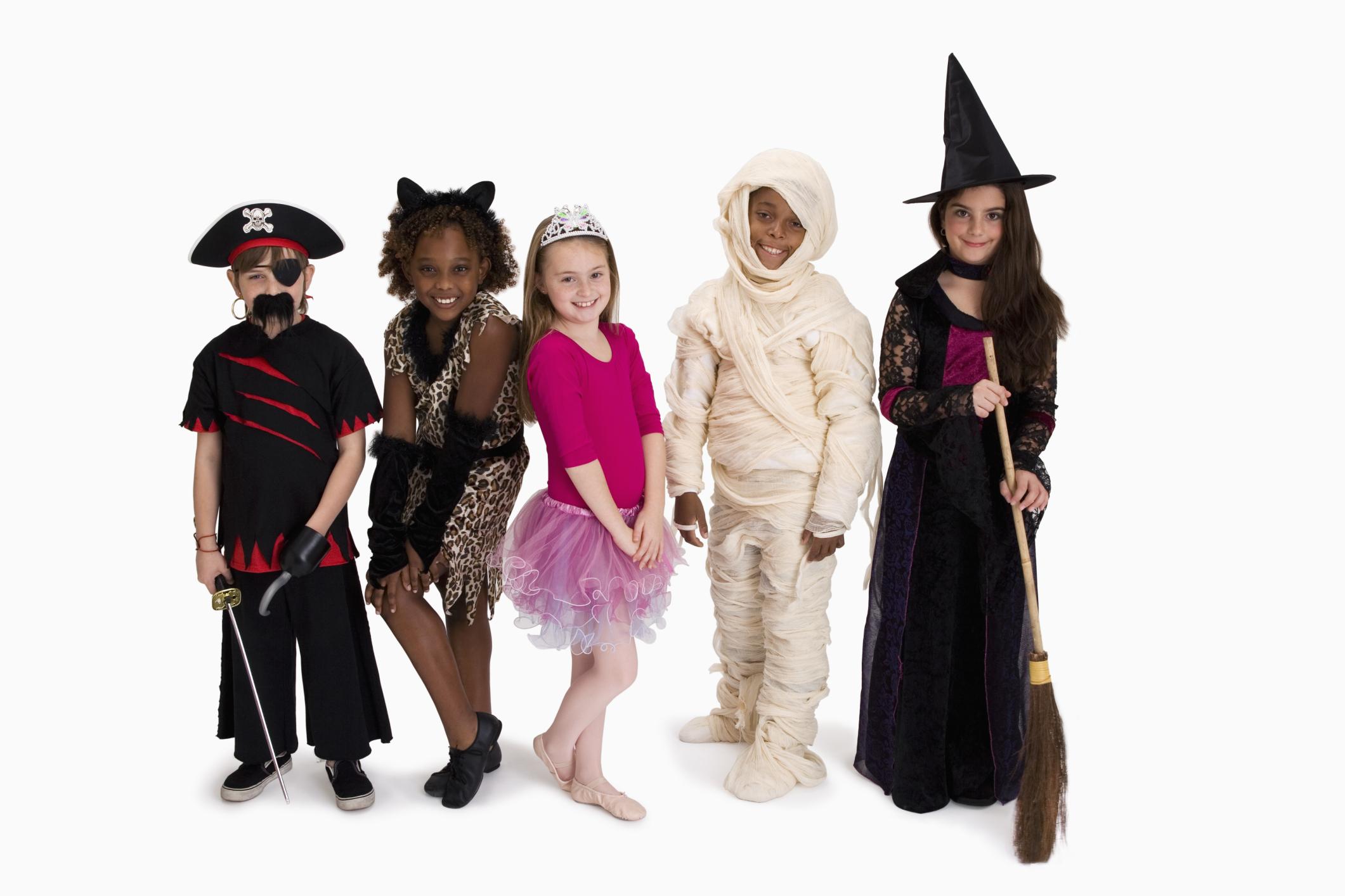 Elementary School Halloween Party Games