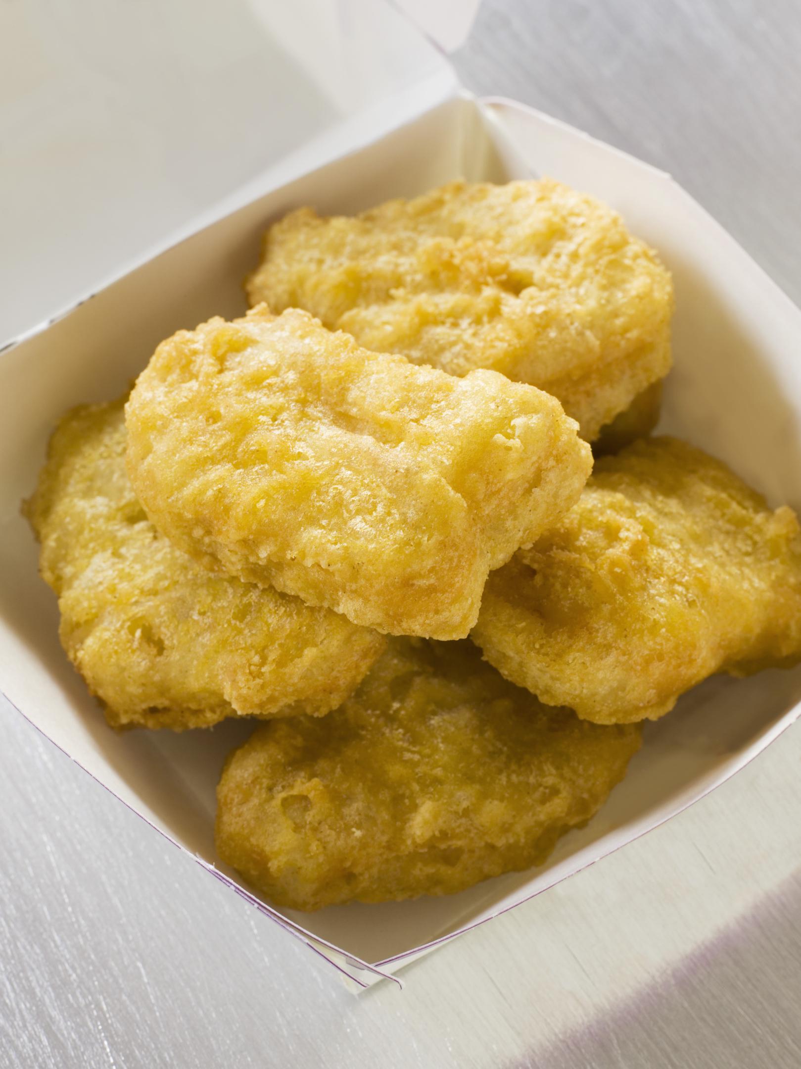 Calories In Mcdonald's 10 Piece Chicken Nuggets : calories, mcdonald's, piece, chicken, nuggets, Calories, McDonald's, Chicken, Nuggets