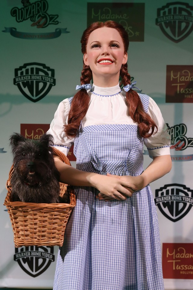 "how to do a ""wizard of oz"" dorothy hairstyle 