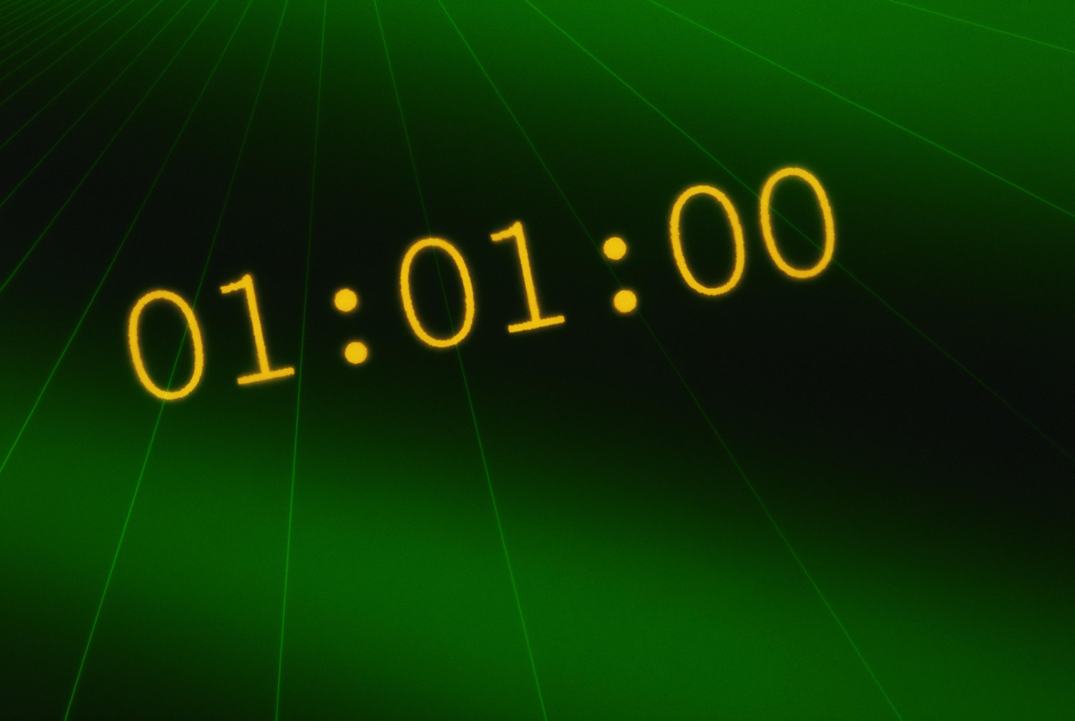 Resultado de imagen para reloj con movimiento para pc