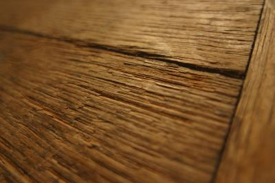Repairing Hardwood Floors