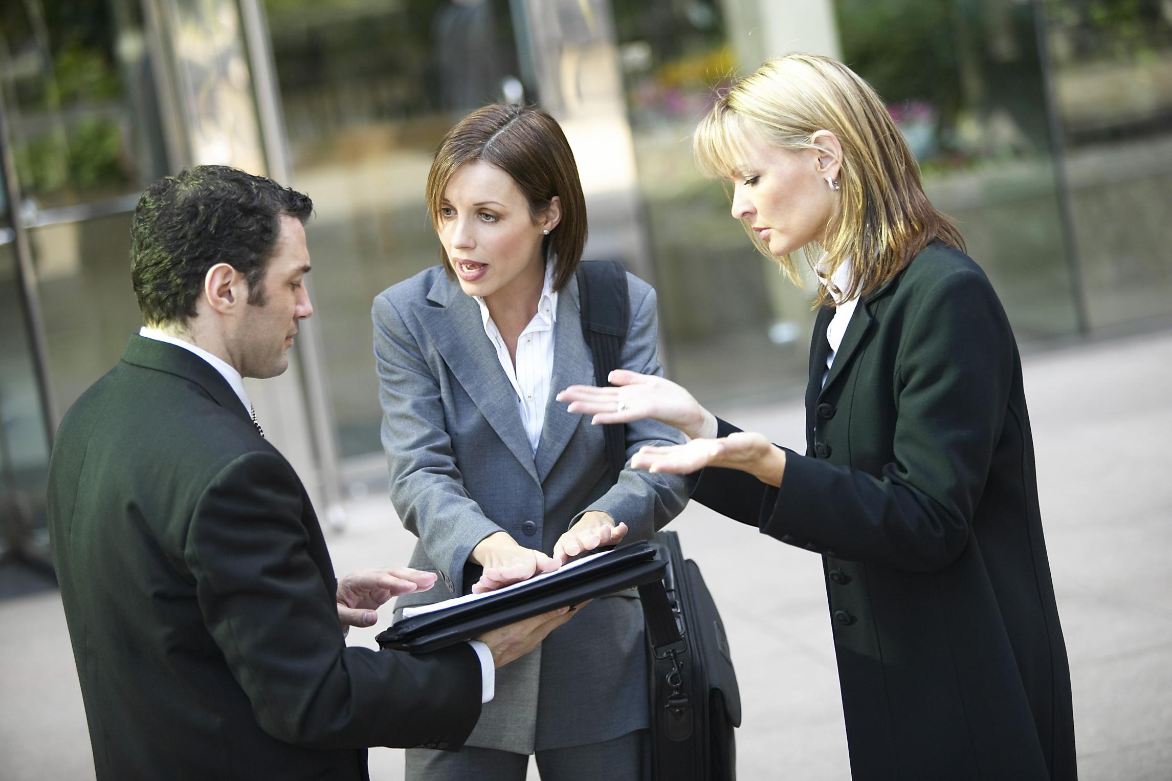 Examples Of Poor Teamwork Career Trend