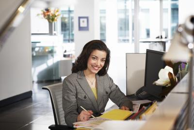 Examples Of Career Accomplishments For Secretaries Chron Com