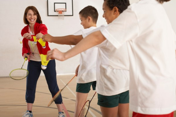 Qualities Of Physical Education Teacher Career Trend