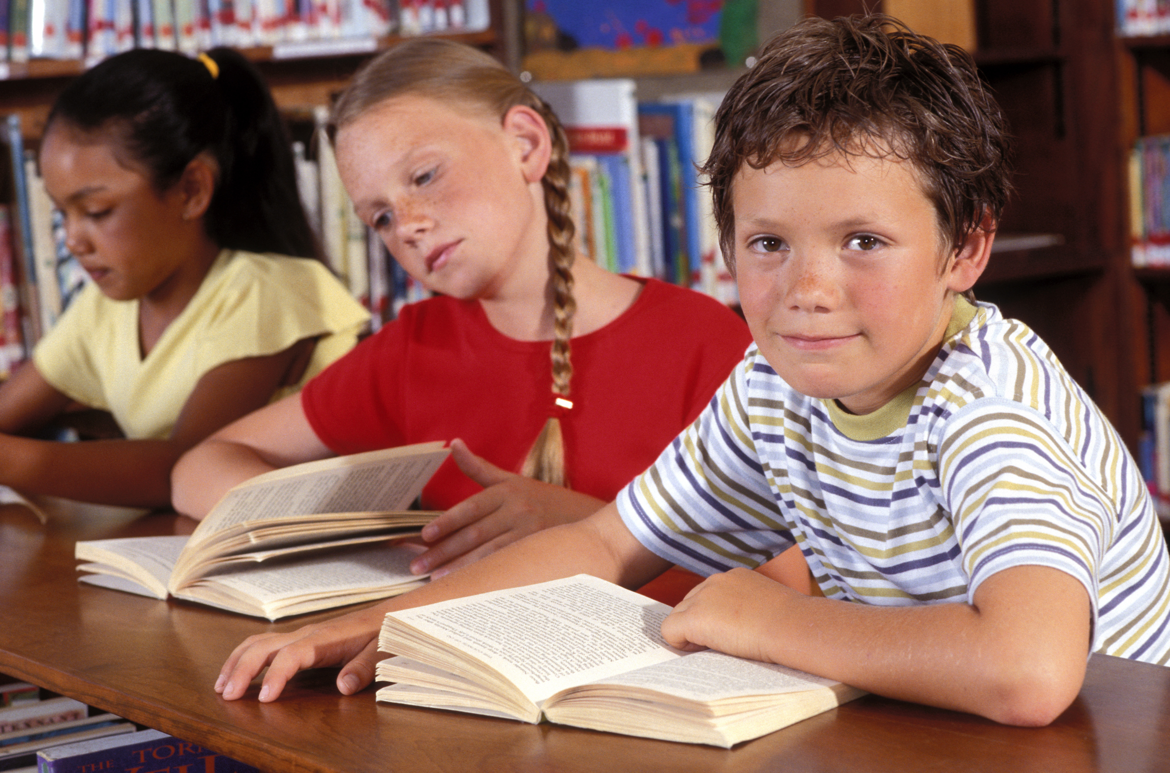 Fourth Grade Classroom Activities For Reading Comprehension