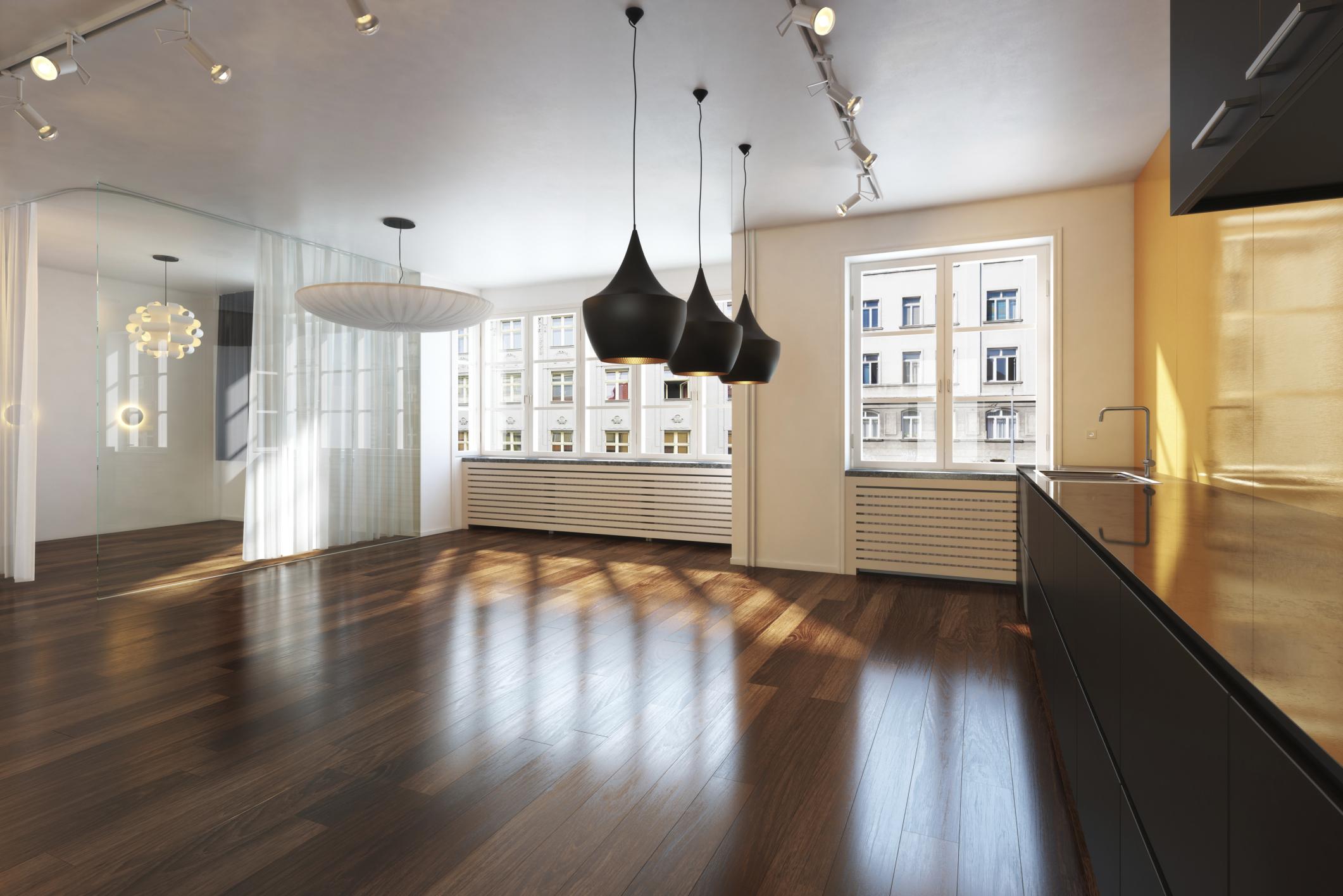 Acrylic Urethane Floor Paint | Floor Matttroy