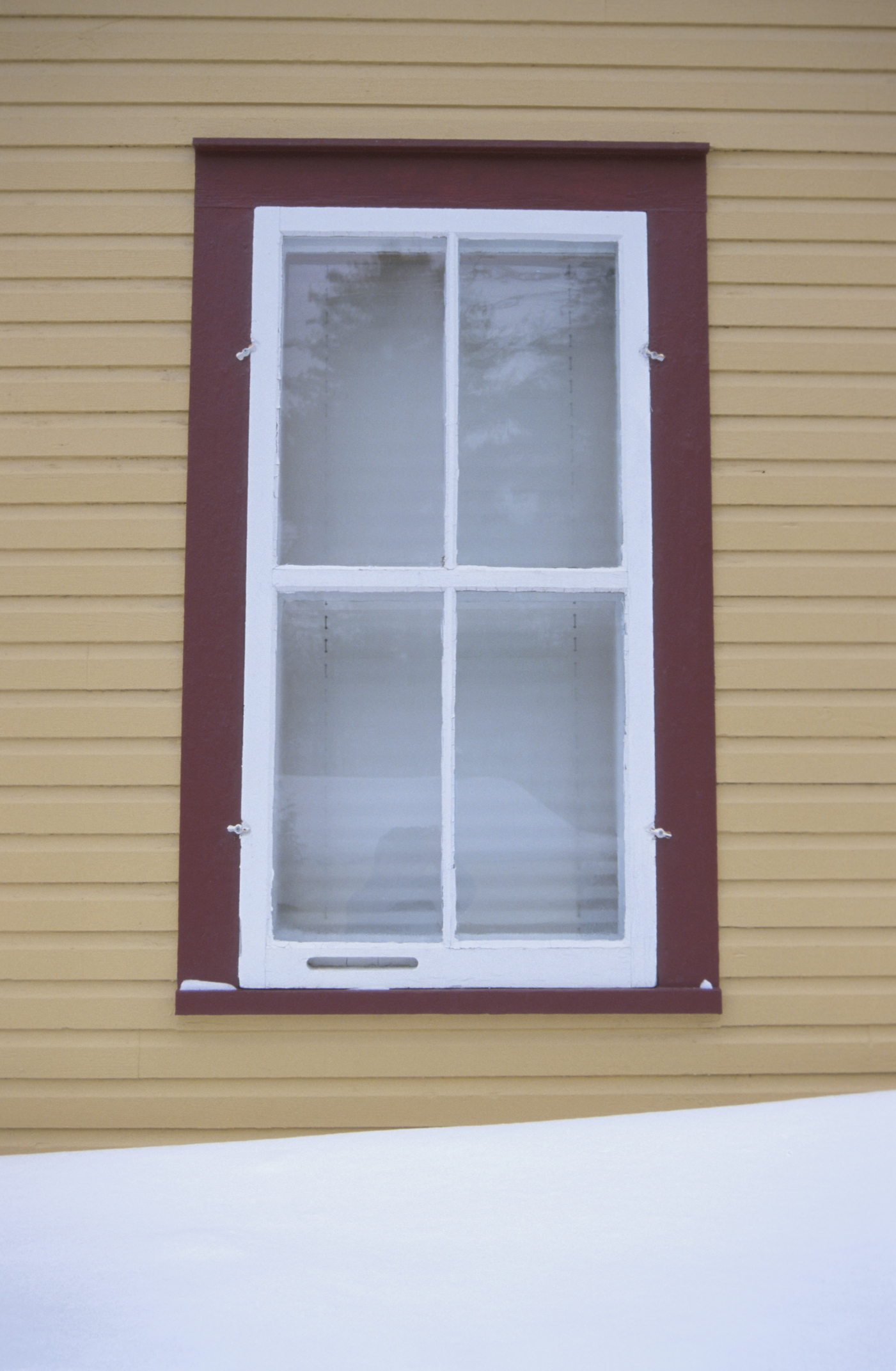 How To Install Exterior Trim Around A Window Home Guides