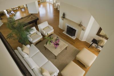 The Best Layout for a Small Long Living Room  Home