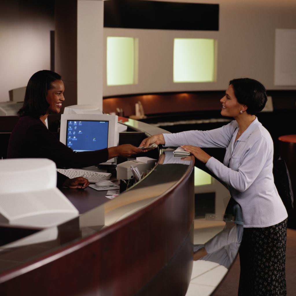 Loan Clerk Description
