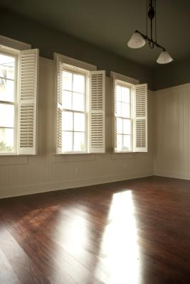 How To Fix Scratches On A Dark Wood Laminate Shiny Floor
