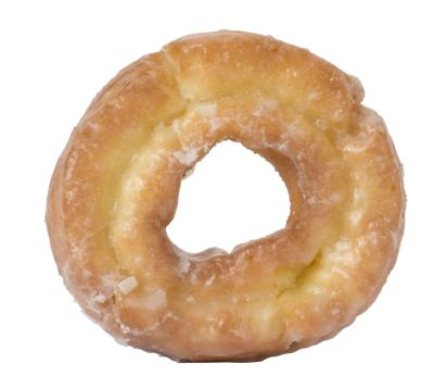 Calories in a Sour Cream Donut   LIVESTRONG.COM