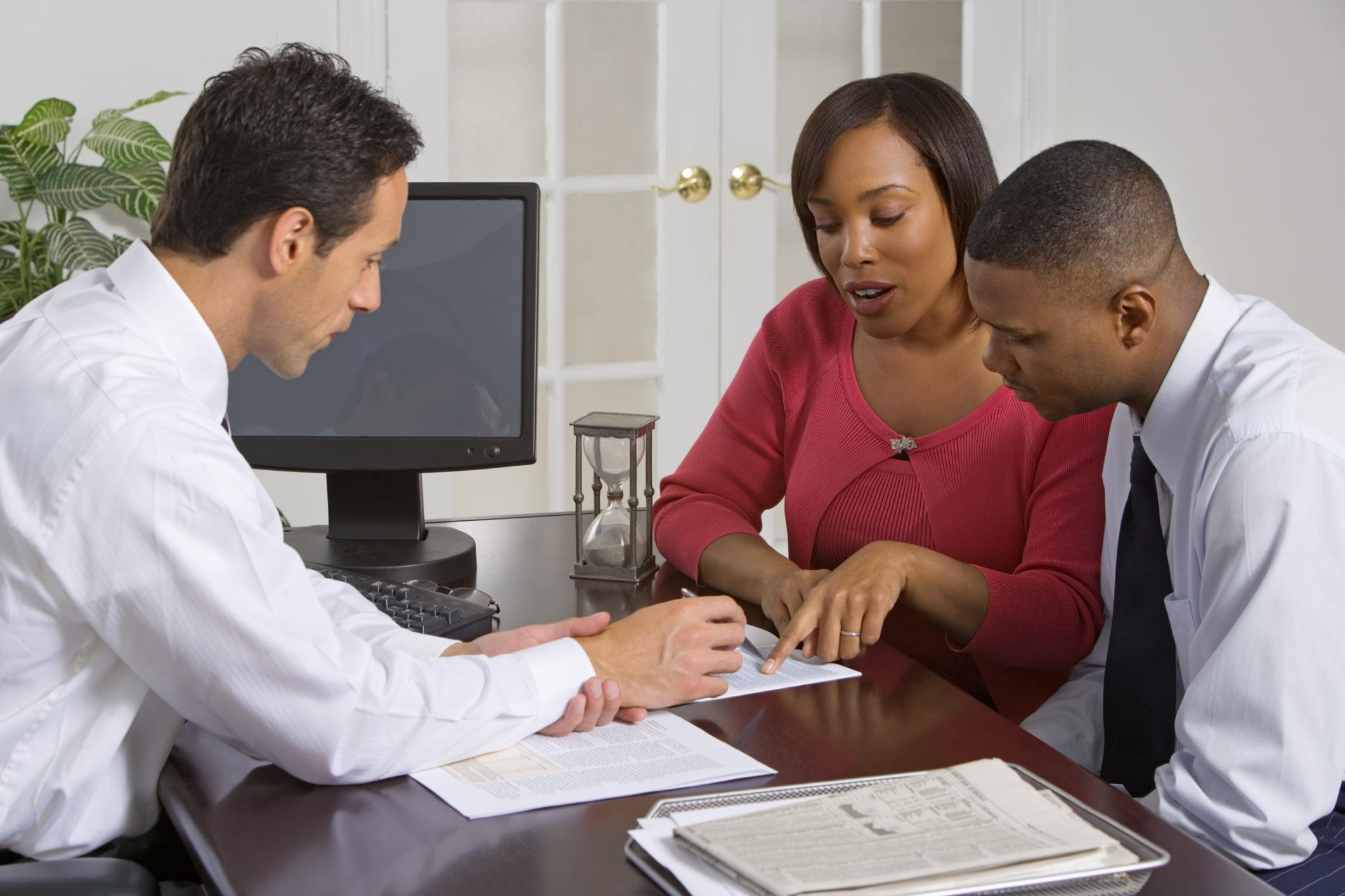 Private Banker Job Description  Career Trend